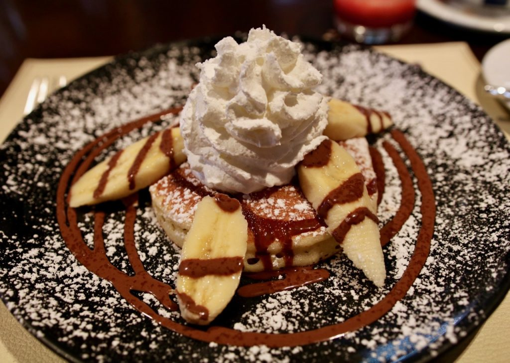 Crepes & Co pancake